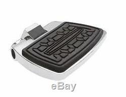 Can AM Spyder Roadster Chrome Passenger Floorboards 219400265