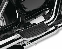 Cobra Boulevard Passenger Floorboard For Honda VTX1300S 2003-2009 Chrome
