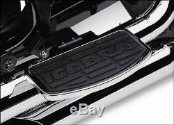 Cobra Passenger Floorboards Honda Valkyrie Tourer 1998-2000 06-3640