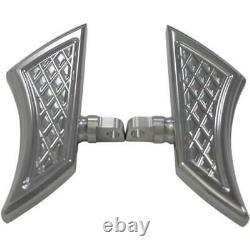 Eddie Trotta Designs TC545 Rolex for Mini Flip-Up Passenger Floorboards Chrome