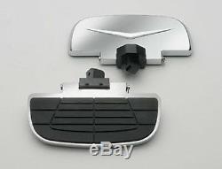 Honda Interstate Sabre Stateline Vt1300 Rear Passenger Floorboards 10 11 12 13