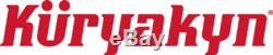 Kuryakyn 7006 Chrome Transformer Passenger Floorboards Honda GL1800