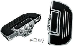 Kuryakyn Premium Floorboards for Driver or Passenger (pair) 4351